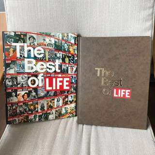 The Best of LIFE book