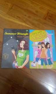 Novel part 6 by Hara Hope