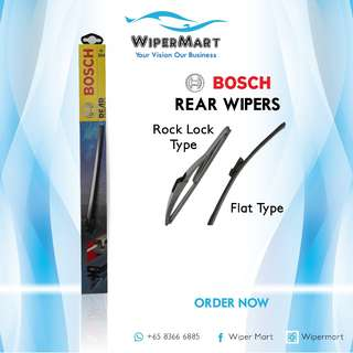 Bosch Car Rear Windscreen Wiper