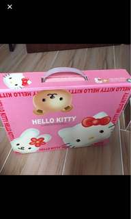 Hello Kitty 麻雀
