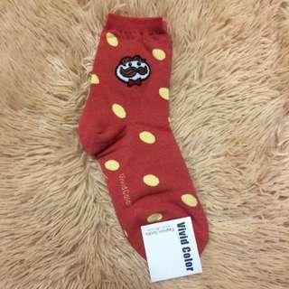 Pringles Iconic Socks