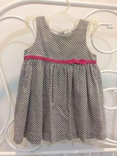 HUSH PUPPIES dress