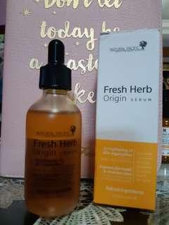 Serum Fresh Herb Origin