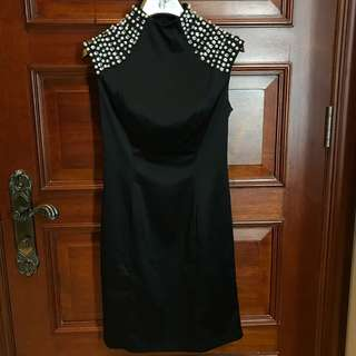 Preloved formal dress