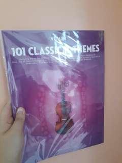 Violin Classical Book