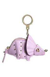 NWT Kate Spade Triceratops coin purse