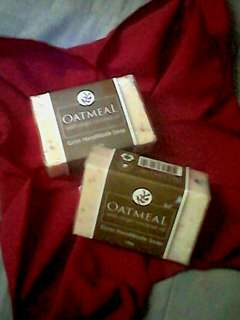 Oatmeal  pure whitening 1 for 150