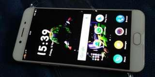 Oppo R9S 4/64 amoled
