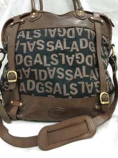 Salad size XL bag