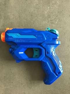 Water Nerf Gun