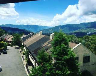 2 Bed Condo Unit With Panoramic View in Baguio For Sale