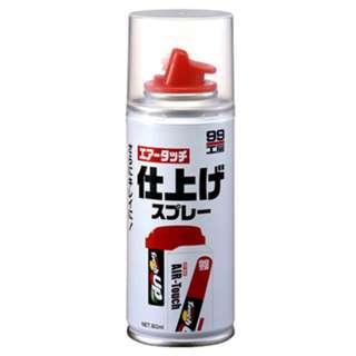 🚚 SOFT99   補漆修飾劑