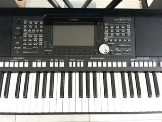 Kredit Keyboard Yamaha PSR-S975