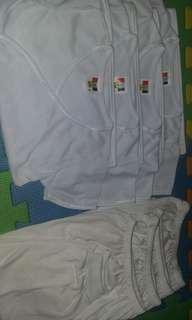 short sleeves & pajama