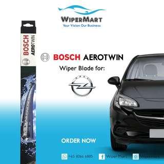 Opel Car Wiper