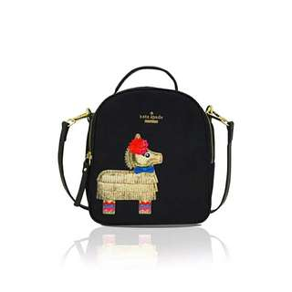 Free Shipping! 2 Way Katespade Bag