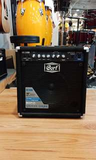 Amply Bass Gitar Amp 30W( Kredit )