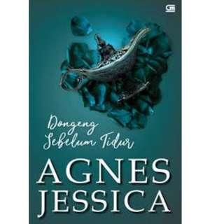 Ebook Dongeng Sebelum Tidur - Agnes Jessica