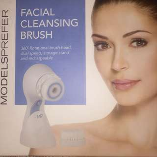 MP Facial Cleansing Brush