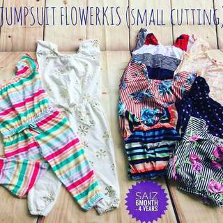 Babies' and Kids' Jumpsuit