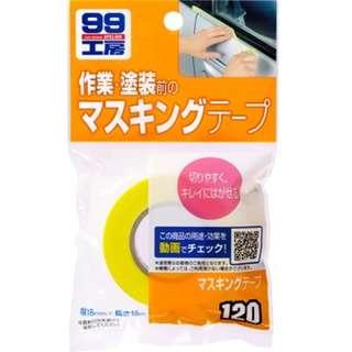 🚚 SOFT99  萬能保護膠帶(標準型)