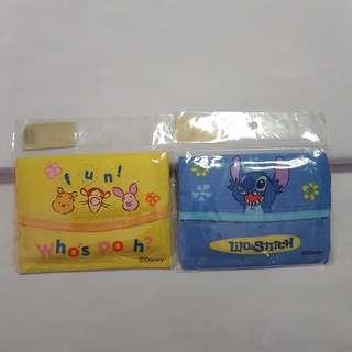 Pooh Bear Tissue Paper holder