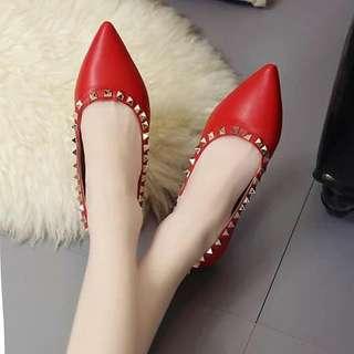 Dollshoes 35-39