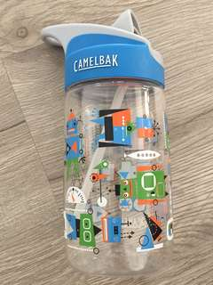 *New* Camelbak Water Bottle
