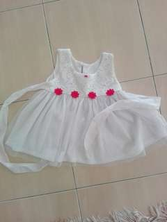 Baby Girl Dress #rayaletgo