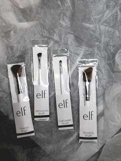 elf 化妝掃