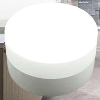 24Watt LED Surface Light > Cool White > Round