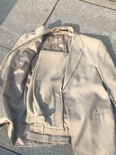 Emporia Armani suit