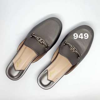 Loafer Gray by Annali