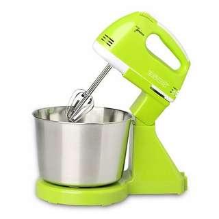 💥7 speed mixer bowl set💥
