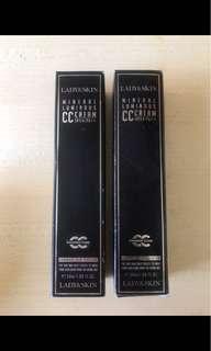 Lady&Skin Mineral Luminous CC cream