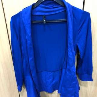 (FK) Fashion Lab Cotton Outerwear