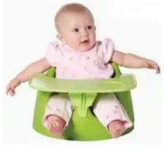 Essian Tot Baby Chair with Anti Scratch Tray