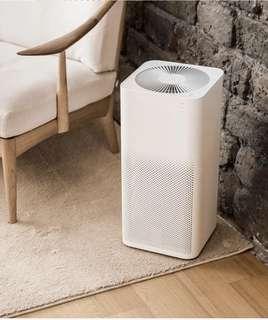 小米 空氣淨化器2 空氣清淨機2