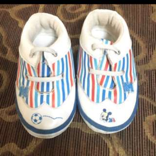 Sale!!! Disney baby shoes for boys