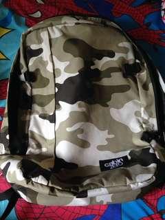 Cabin zero camouflage backpack