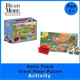 Raily Track