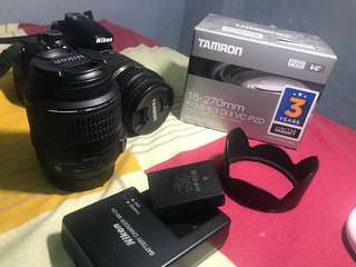 d5200 in good condition