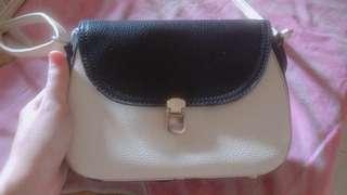 Black&White Mini Bag