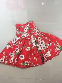 CNY Princess Dresses