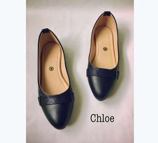 Liliw's Doll shoes