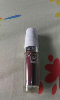 Maybelline/Max Factor
