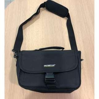 Authentic Olympus Camera Bag