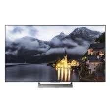 Display Set Sony 49X9000E 4K Ultra HD LED Andriod TV