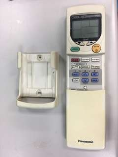 Panasonic air corn remote control-Still working