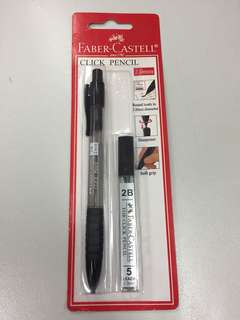 Faber-Castell Click Pencil 2.0mm